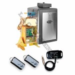 Ram 3000 Residential gate Openers kit 1